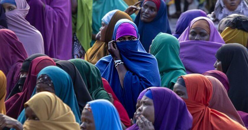 Somalia legaliza al matrimonio infantil con consentimiento familiar y genera protesta e indignación.