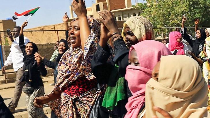Sudán dicta ley que prohíbe la mutilación genital femenina. Gran paso para derribar viejas prácticas.
