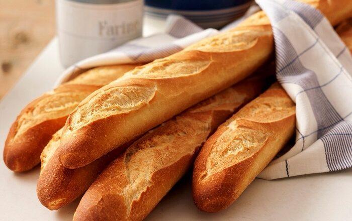 5 beneficios para el organismo cuando dejamos de comer pan.