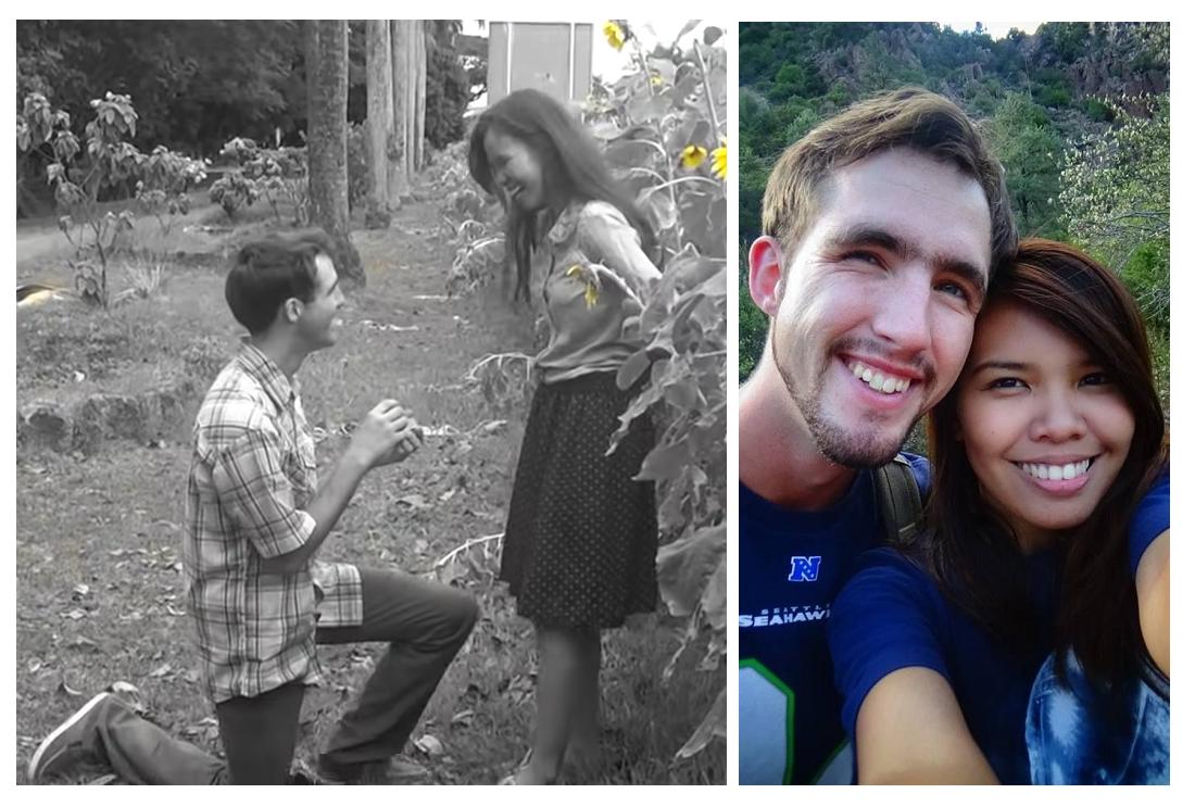 Él envió un regalo a una desconocida y 14 años después, ella le cambia la vida.