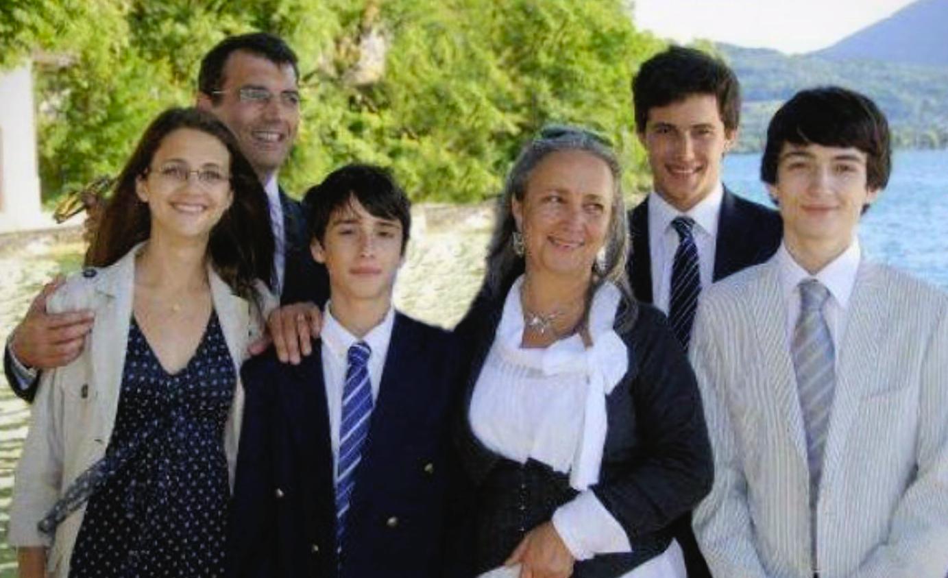 Casi 10 años de misterio: Un hombre asesina a su mujer y a sus cuatro hijos y desaparece.