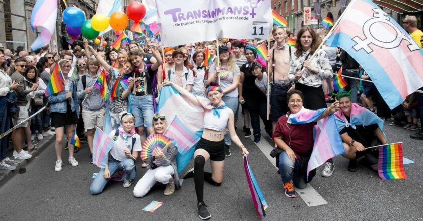 Noruega condena a prisión a quienes divulguen discursos de odio contra las personas bisexuales o trans.