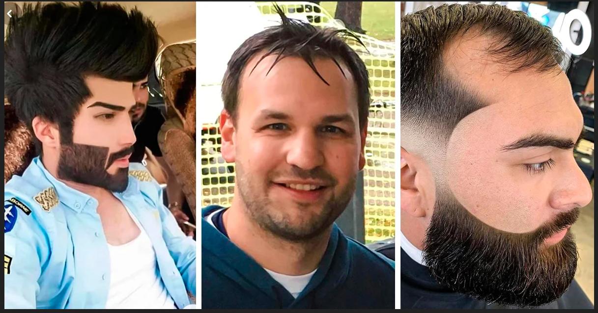 10 cortes de cabello que no salieron bien y que nadie debería usar.