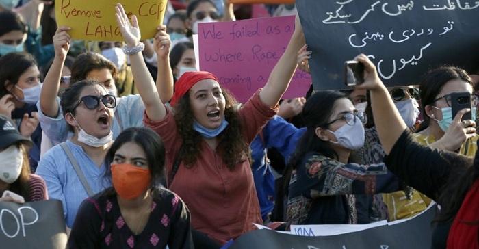 Castigo a violadores de mujeres y niños. Se aprueba la castración química en Pakistán.