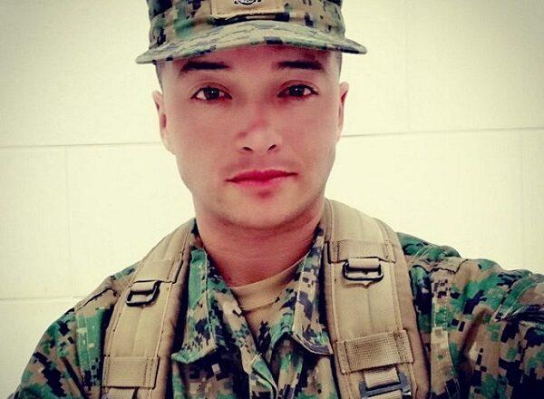 Ejército chileno admite por primera vez a un hombre transgénero. Derribando prejuicios.