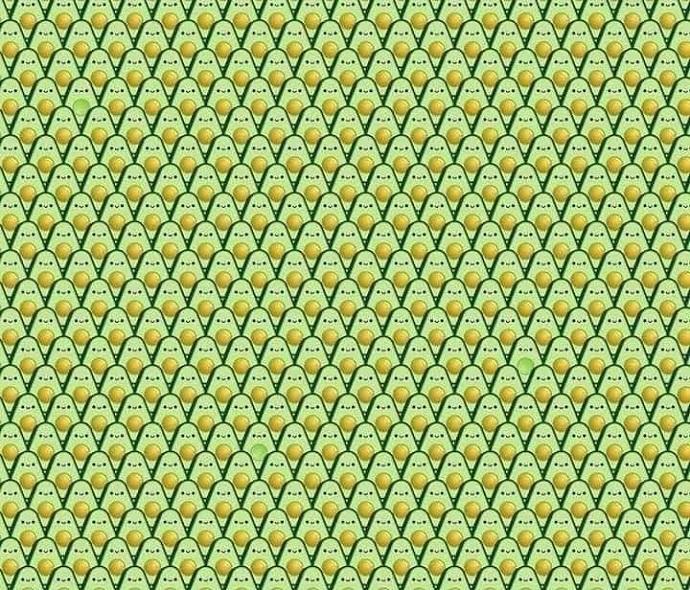 ¿Puedes resolver el enigma de los aguacates?