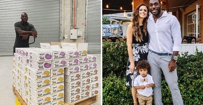 """Un padre encuentra una formula de leche nutritiva y vegana para bebés. """"Orgánica y a base de plantas."""""""