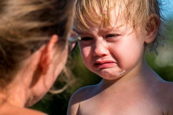 El castigo físico puede tener efectos devastadores en la salud mental de nuestros hijos.