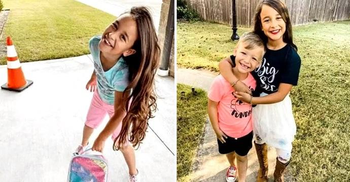 Expulsan a una niña de una escuela cristiana, por decir que le gustaba su amiga.