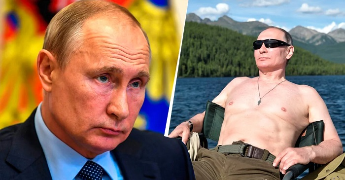 Vladimir Putin, promulga una ley que le permitiría gobernar para siempre.