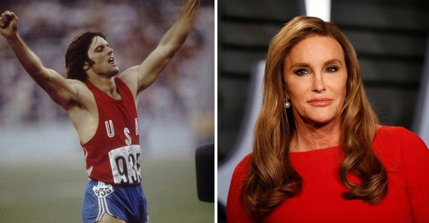 Caitlyn Jenner no quiere mujeres trans en competencias femeninas.