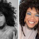 Mujeres con barba: fuera las imposiciones y a lucir sin complejos.