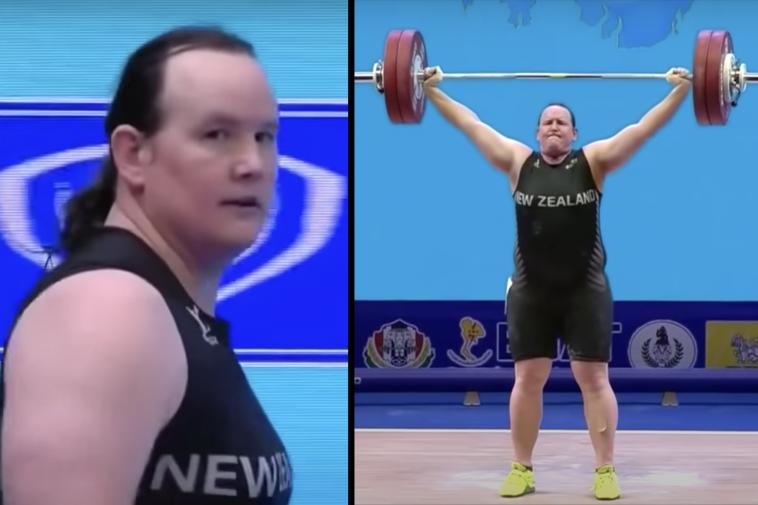 Laurel Hubbard se convertirá en el primer atleta olímpico transgénero.